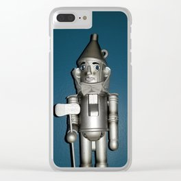 We're going to see the Wizard Clear iPhone Case