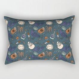 Bloodfeast Rectangular Pillow