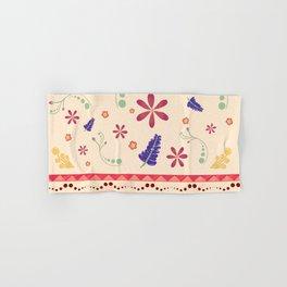 Otavalo print Hand & Bath Towel