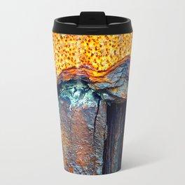 meEtIng wiTh IrOn no22 Travel Mug