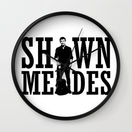 MENDES ARMY Wall Clock