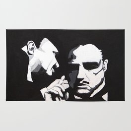 The Godfather - Secrets Rug