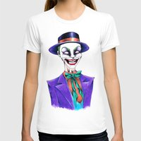 the joker T-shirts featuring JOKER by ReadThisVA