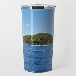 Sailing the BVI Travel Mug