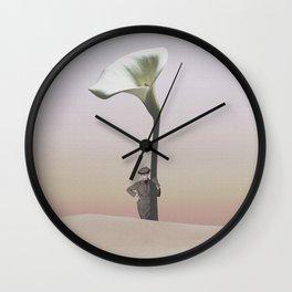 Parasol Wall Clock
