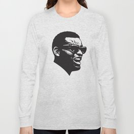 Brother Ray Long Sleeve T-shirt