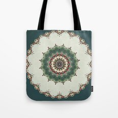 Need a Little Christmas -- Greeting Card Tote Bag