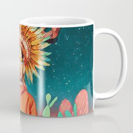 Boho style Coffee Mug