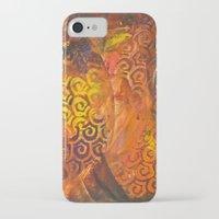 turkey iPhone & iPod Cases featuring Turkey by kaybattle