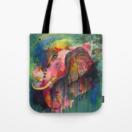 A Call from Nature Tote Bag