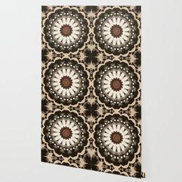 Ouija Wheel of Stars - Beyond the Veil Wallpaper
