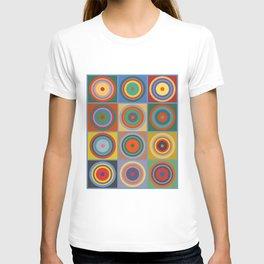 Kandinsky #47 T-shirt