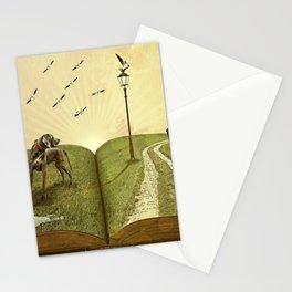 story Stationery Cards