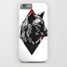 A Wolf at the Door iPhone 6s Slim Case