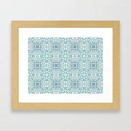 Seagrass, I Framed Art Print