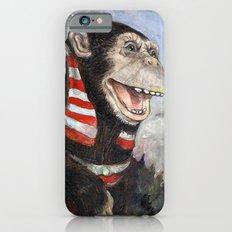 Monty Slim Case iPhone 6s