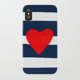 PRECIOUS iPhone Case