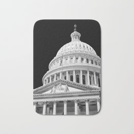 The Capitol  Bath Mat