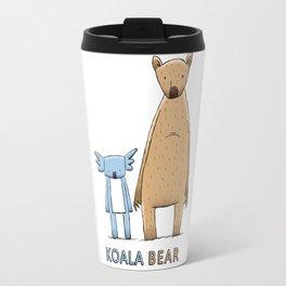 Koala Bear Travel Mug