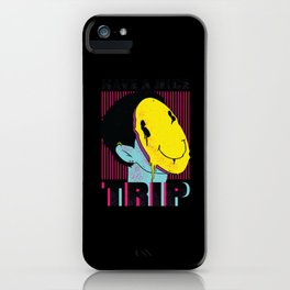 Nice Trip iPhone Case