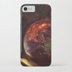 Only Time Will Tell iPhone 7 Slim Case