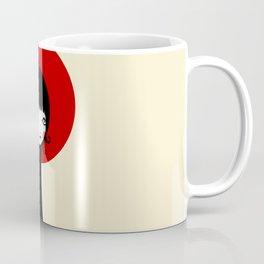 Redd Moon Coffee Mug