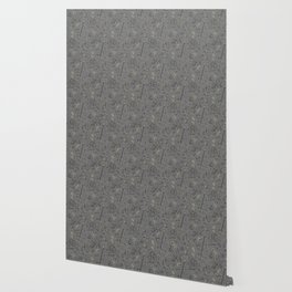 Inventory in Grey Wallpaper