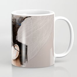 Morrigan, Celtic goddess Coffee Mug