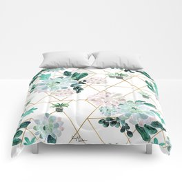 Succulove Comforters