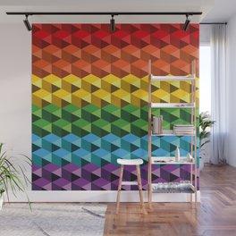 Pride Wall Mural