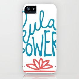 kula power! iPhone Case
