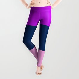Color Fields II Leggings