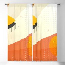 Memphis Blackout Curtain