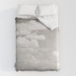 Cloud Coverage Comforters