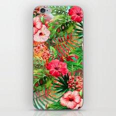 Paraiso iPhone & iPod Skin
