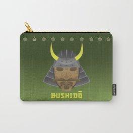 Bushido Samurai V2 Carry-All Pouch