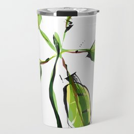New Growth Travel Mug