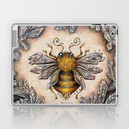 Crystal bumblebee Laptop & iPad Skin
