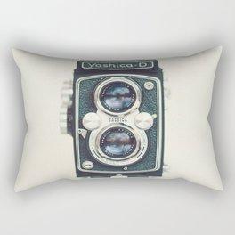 Yashica Rectangular Pillow