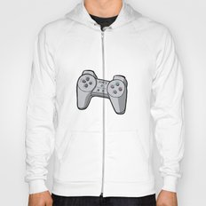 Playstation controller Hoody
