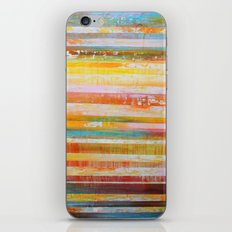 Summer Layers iPhone & iPod Skin