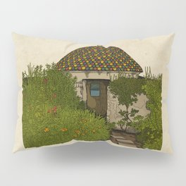 The Guard House Pillow Sham