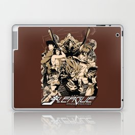 J-LEAGUE - Japanese Special Force Laptop & iPad Skin