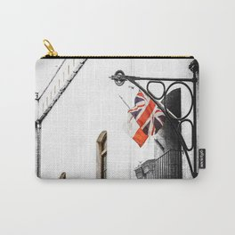 Union Jack/Flag Carry-All Pouch