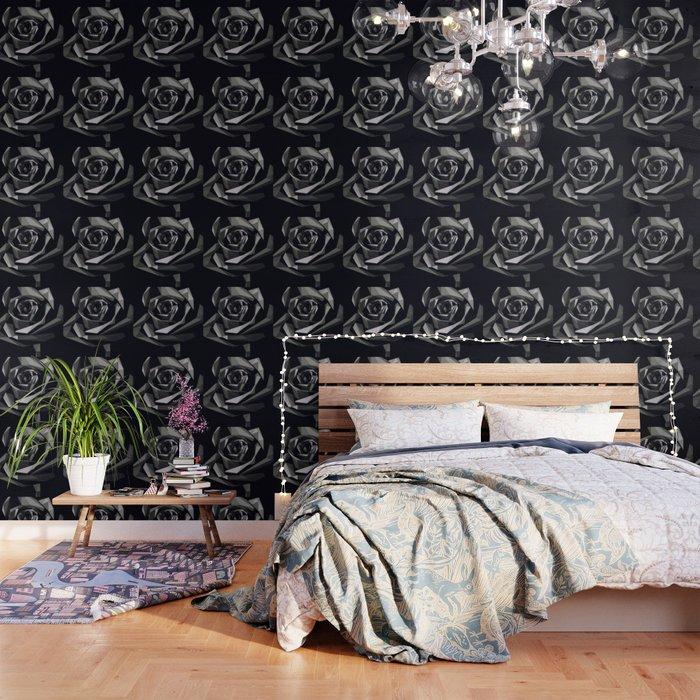 Black Rose Wallpaper By Gumi89