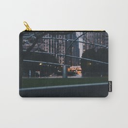 Millenium Lights Carry-All Pouch
