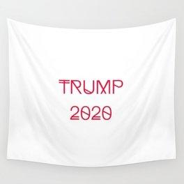 TRUMP 2020 Wall Tapestry