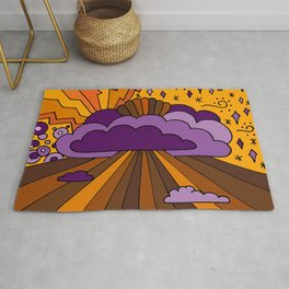 Dream Beam Rug