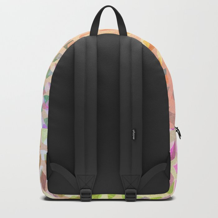 Summer Pattern #2 Backpack