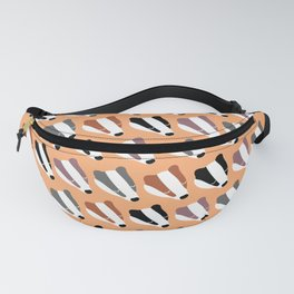 The Badgers Fanny Pack
